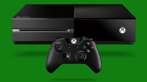 Xbox One Could Offer Game Streaming Via Cloud Computing