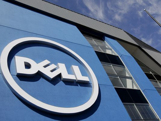 Can privately held Dell be a cloud power?