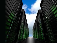 Cloud computing and the rise of big data