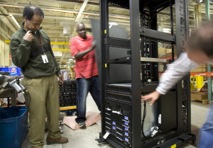 Cloud computing offers IBM Rochester hope