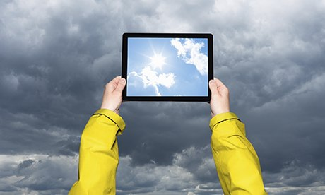How to manage data protection and disaster recovery in the cloud