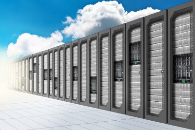 What is Enterprise Storage area network (SAN) in Cloud Computing?