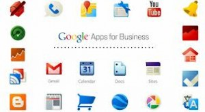 This Business Perk is brought to you by Google Apps