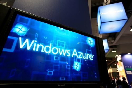 Update: Microsoft's Windows Azure cloud hit by worldwide interruption