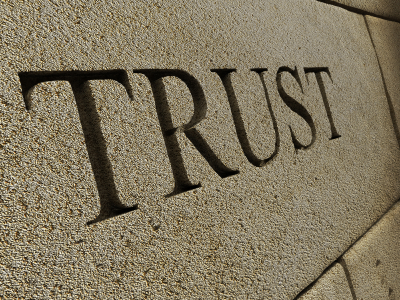 Cloud Computing Is All About Trust