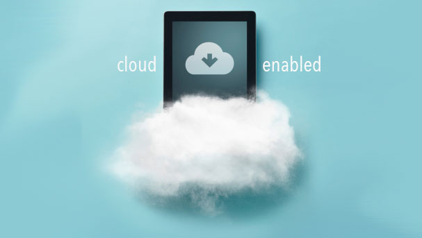 The Cloud-Enabled Transformation of Enterprise IT