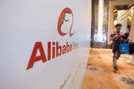 Alibaba opens cloud computing platform for Chinese banks