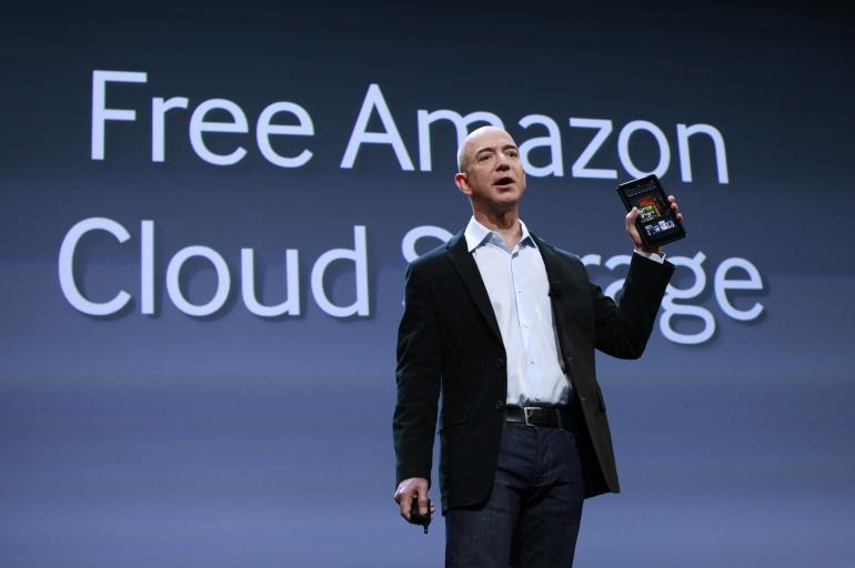 Amazon (AMZN) Pilots Cloud Computing (Amazon Web Services) In China