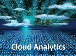 Cloud Analytics Market Expected to Reach 16.52 Billion by 2018