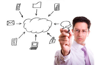 How Cloud computing Based Hotel Booking Software engineering the change?