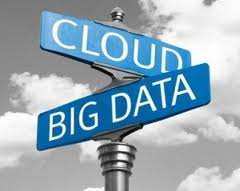 How to use cloud computing to benefit from big data