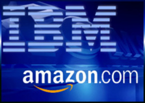 IBM follows Amazon's move into China's cloud computing market