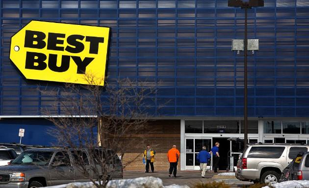 Best Buy sheds cloud computing unit to refocus on retail business