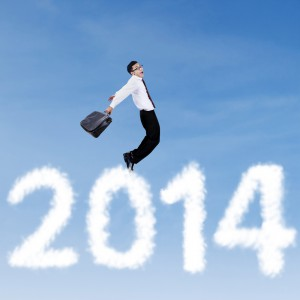 Cloud computing 2014: Moving to a zero-trust security model