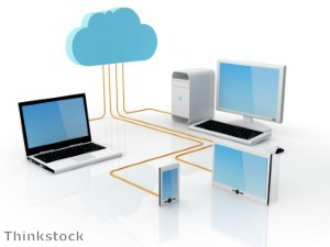 Cloud computing cited as having major impact on businesses in 2013