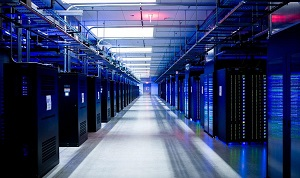 Enterprise computing moves to the cloud for 2014