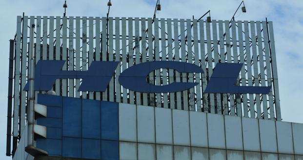 HCL, CSC tie up for cloud computing