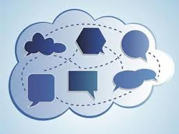 How does cloud computing change the UCC scene?