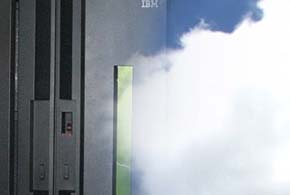 IBM Faces Risky Shift to Cloud Computing as Hardware Business Declines