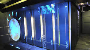 IBM to focus on cloud computing in 2014