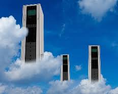Is cloud computing almost too good to be true for banks?