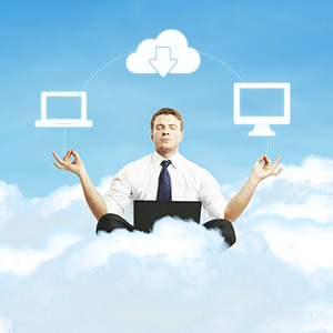 The Advantages Of The Private Cloud For Your Business