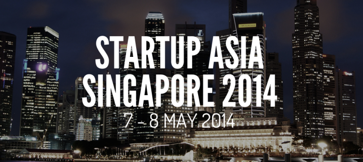 Heading back to the city state with Startup Asia Singapore 2014