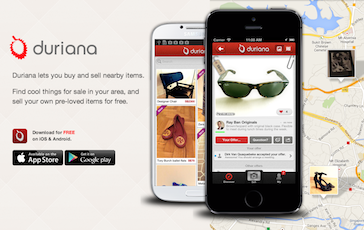 P2P m-commerce app Duriana hits 110K listings, with 80% from Malaysia