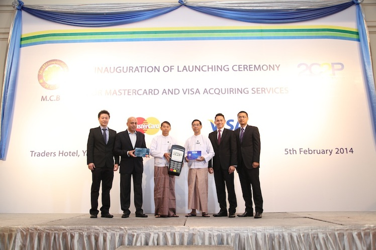 Post gaining ground in Thailand 2C2P eyes Myanmar; launches POS system