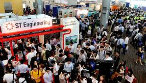 Singapore: More than 4000 jobs on offer at NTU Career Fair