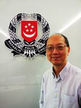 Singapore Police reveals challenges of navigating new social media environment and how they have adapted new styles for CitizenEngagement