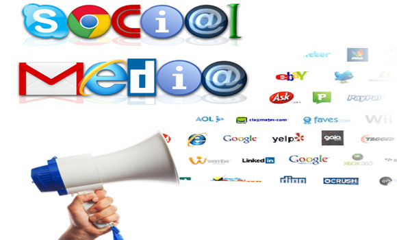 Social Media Presence Healthy Food for the Appetite of your Business