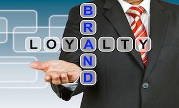 User Experience: A Ladder for Brand Loyalty