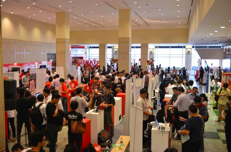3 new additions to Startup Asia Singapore that make it a must-attend conference