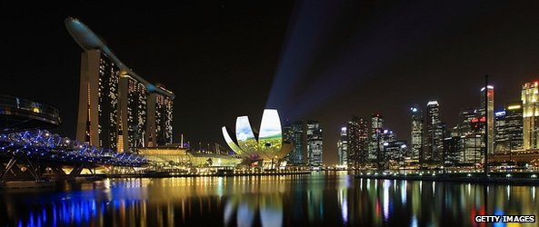 Tech start-ups in Singapore – cultural challenges you'll face