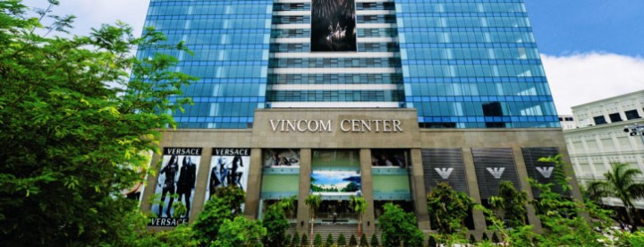 Vingroup to spend over $30 million to be the top e-commerce player in Vietnam