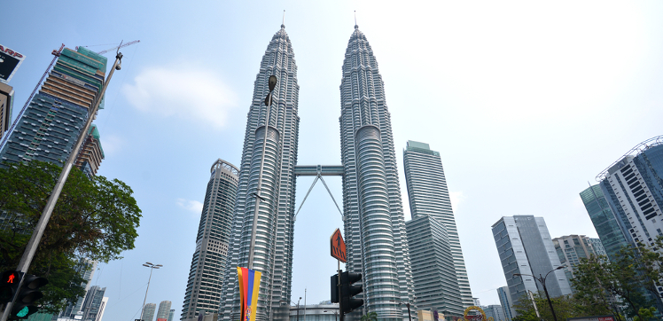Malaysia wants techies! Is it you?