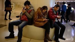 Singapore tech start-ups expanding in China