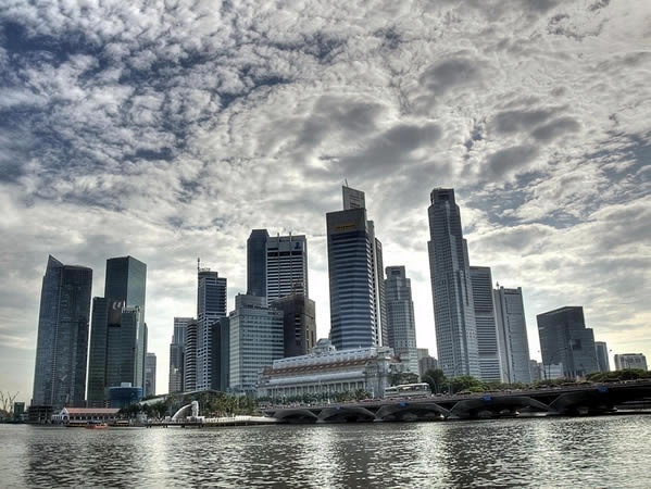 Tech Company Expanding To Singapore? 3 Things You May Not Know About The City