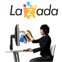 Lazada aims to become the go-to shopping site for Southeast Asia