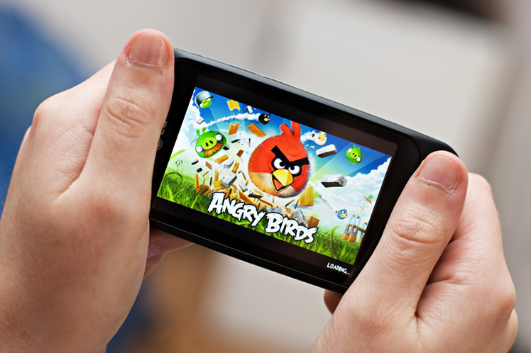 Mobile gaming advertising in Asia increases 459 per cent