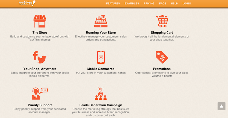 Social commerce solution TackThis! helps retailers go online