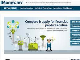 Malaysia-Based iMoney Raises $2M Series A To Help Consumers Compare Financial Services