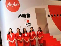 AirAsia announces Japan comeback with e-commerce giant