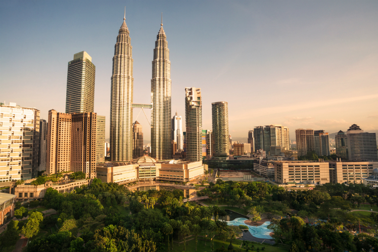 Based in the capital of Malaysia Here are some jobs for you!