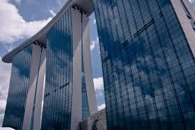 Singapore touts data, cloud registries in smart nation ambition