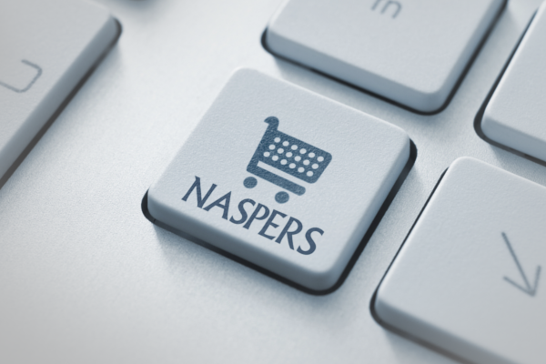Naspers ramps up global e-commerce business