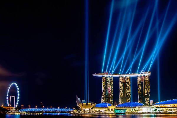 How Singapore Became an Entrepreneurial Hub