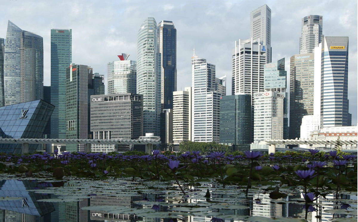 IE Singapore enhances support for overseas market promotions