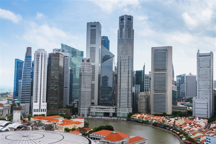 New HR platform for SMEs in Singapore